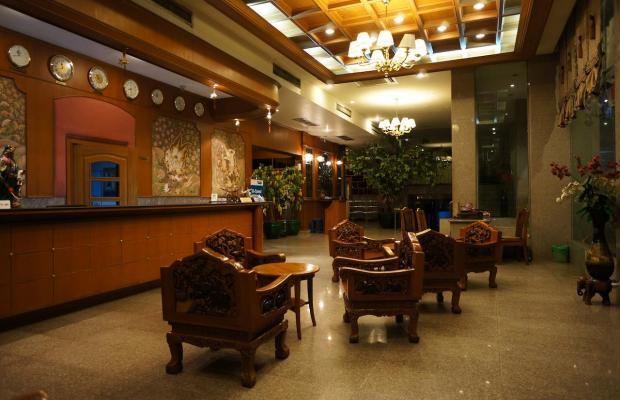 фотографии Bangkok City Inn изображение №4