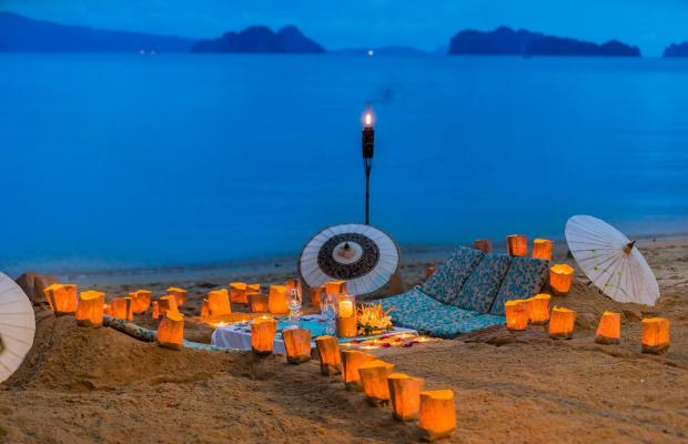 фото отеля The Paradise Koh Yao изображение №49