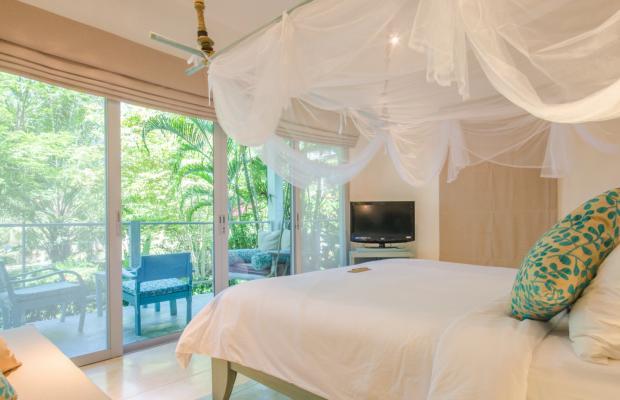 фото отеля The Paradise Koh Yao изображение №37