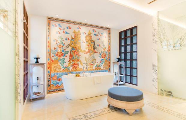 фото Ramayana Resort and Spa изображение №18