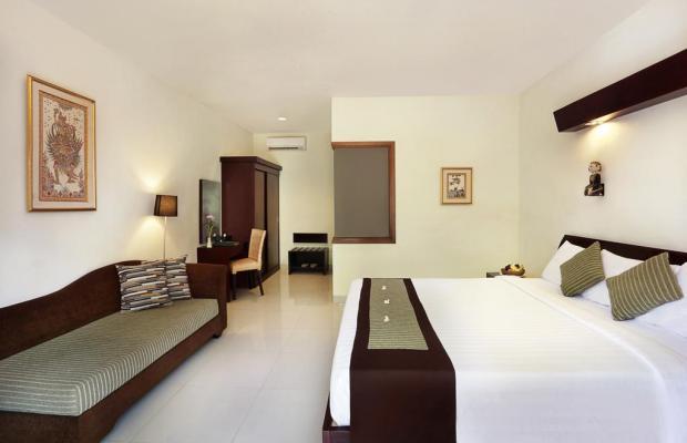фото Respati Beach Hotel изображение №10