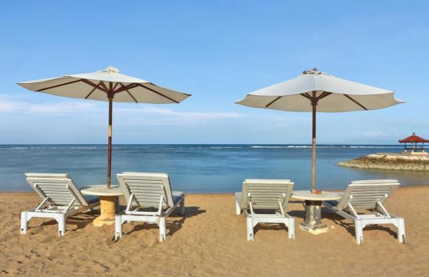 фотографии Respati Beach Hotel изображение №4