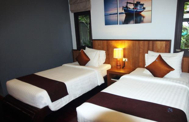 фотографии отеля Phangan Bayshore Resort изображение №35