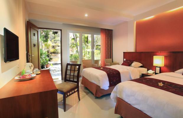фото Restu Bali изображение №22