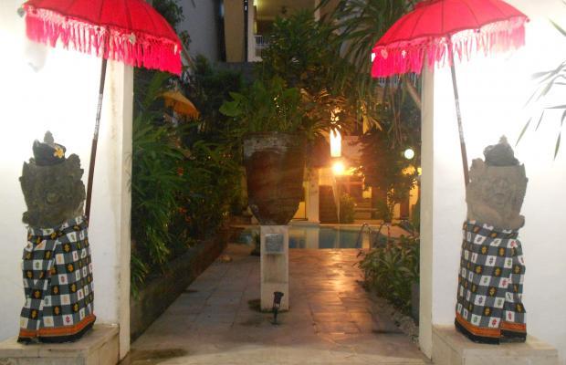 фото отеля Wida Hotel Seminyak изображение №9