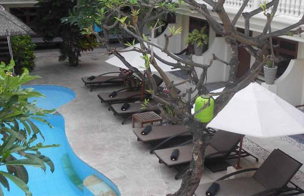 фото отеля Wida Hotel Seminyak изображение №1