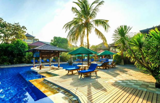 фото отеля Risata Bali Resort & Spa изображение №25