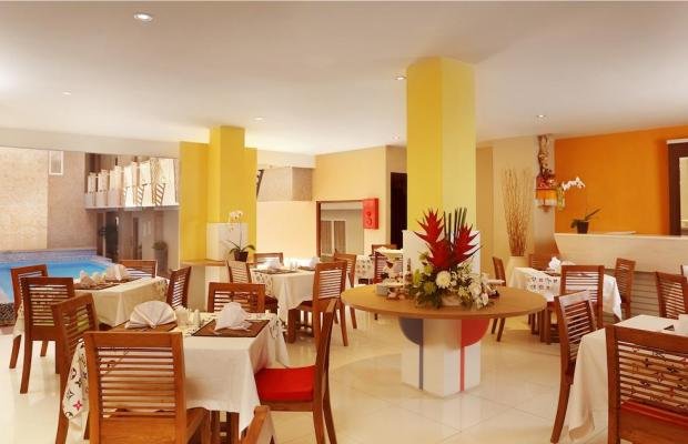 фото отеля Rivavi Fashion Hotel изображение №25