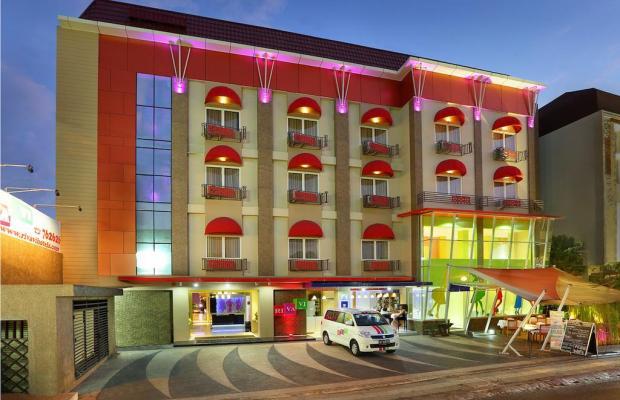 фотографии отеля Rivavi Fashion Hotel изображение №19