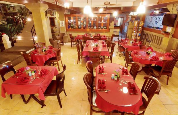 фотографии отеля Rosani изображение №7