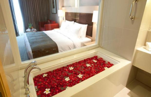 фото отеля Sukhumvit 12 Bangkok Hotel & Suites(ex.Ramada Hotel & Suites) изображение №45