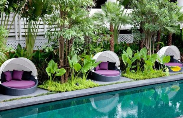 фото отеля Sukhumvit 12 Bangkok Hotel & Suites(ex.Ramada Hotel & Suites) изображение №41