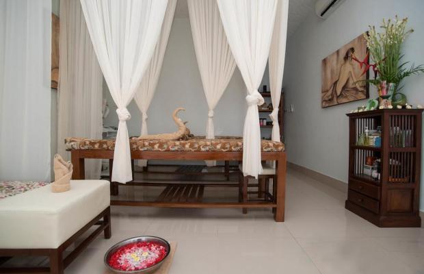 фотографии отеля Samsara Inn изображение №11