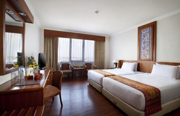 фотографии отеля Grand Inna Malioboro  изображение №15