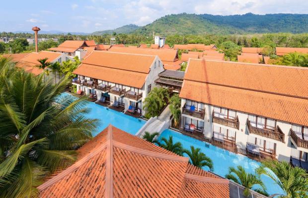 фото Khaolak Oriental Resort изображение №58