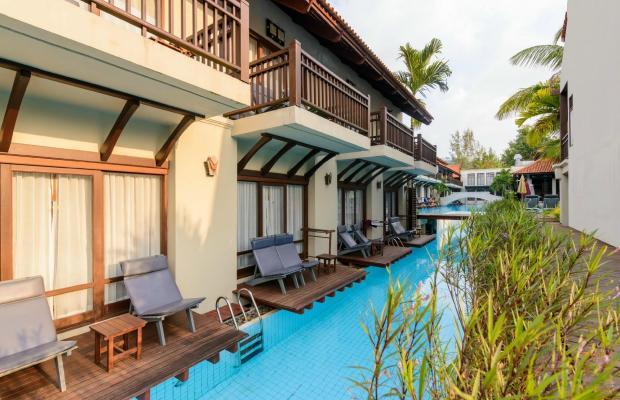 фото отеля Khaolak Oriental Resort изображение №29