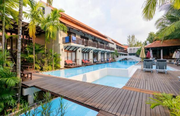 фото отеля Khaolak Oriental Resort изображение №25
