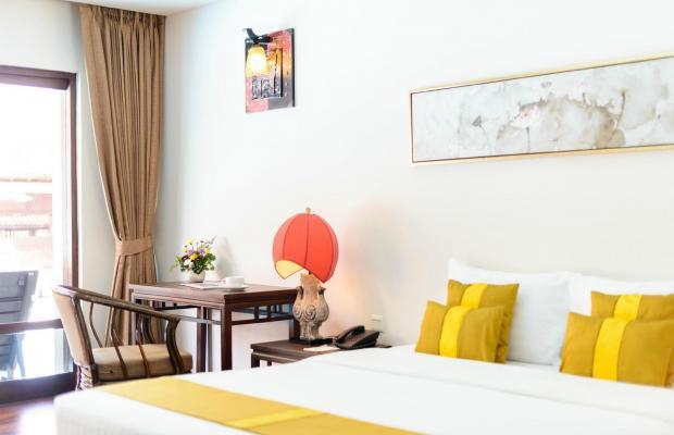 фото отеля Khaolak Oriental Resort изображение №17