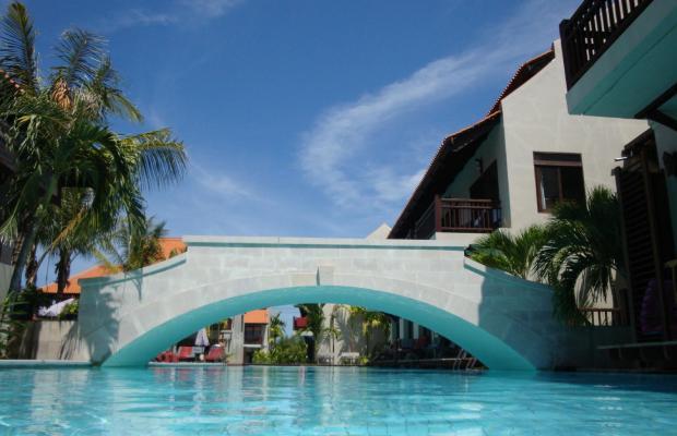 фотографии Khaolak Oriental Resort изображение №12