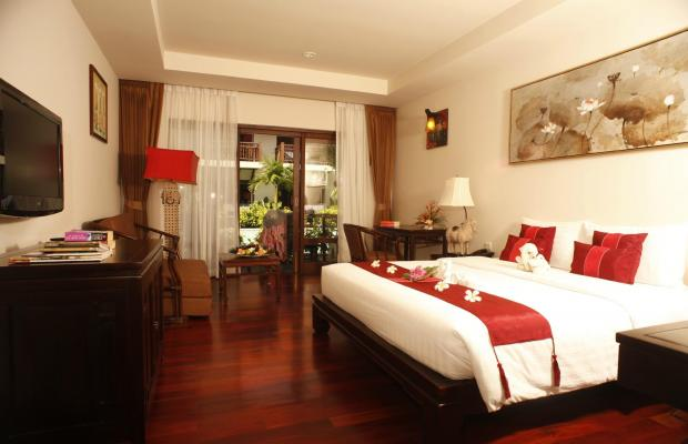 фото отеля Khaolak Oriental Resort изображение №5