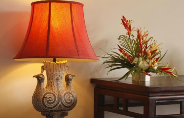 фотографии отеля Khaolak Oriental Resort изображение №3