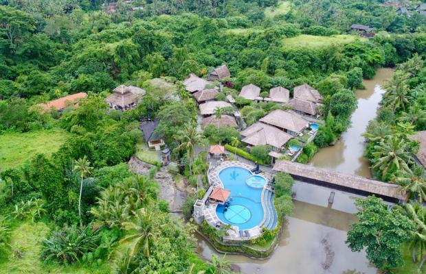 фото отеля Santi Mandala Villa & Spa изображение №1