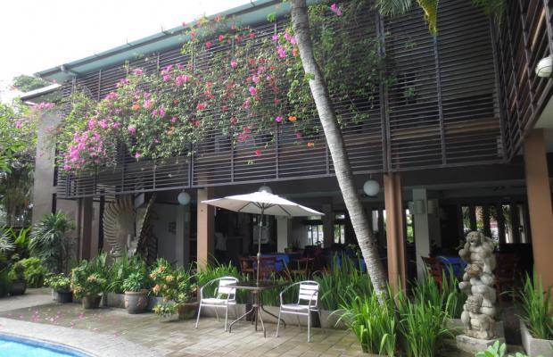 фото отеля Sanur Agung изображение №29