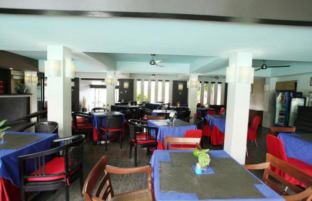 фотографии отеля Sanur Agung изображение №11