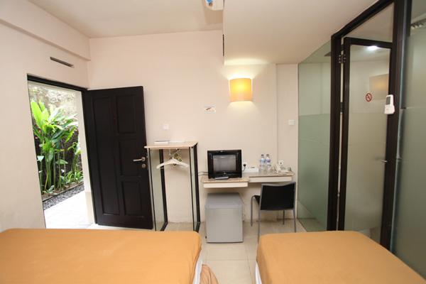 фотографии отеля Sanur Agung изображение №7