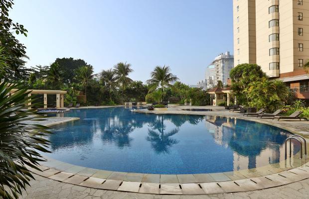 фото отеля Hotel Aryaduta Semanggi изображение №1