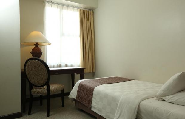 фото отеля Hotel Aryaduta Semanggi изображение №17