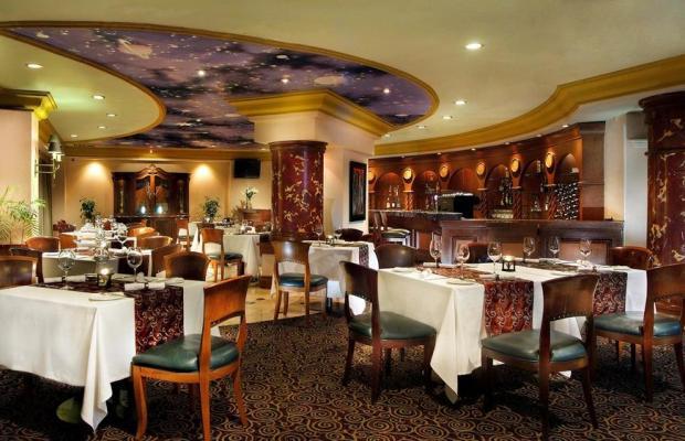 фото Hotel Aryaduta Semanggi изображение №14