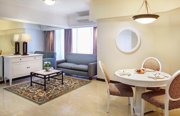 фотографии Hotel Aryaduta Semanggi изображение №12