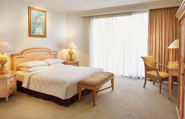 фото Hotel Aryaduta Semanggi изображение №6