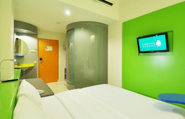 фотографии отеля POP! Hotel Airport Jakarta изображение №3
