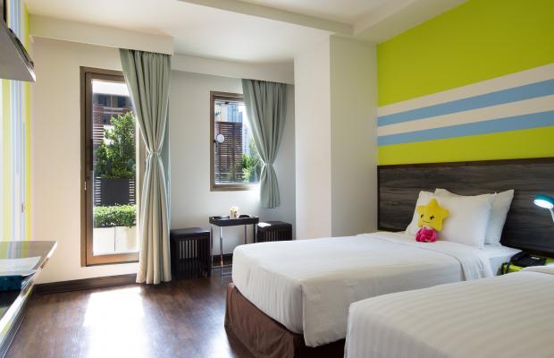 фотографии отеля Astera Sathorn изображение №3