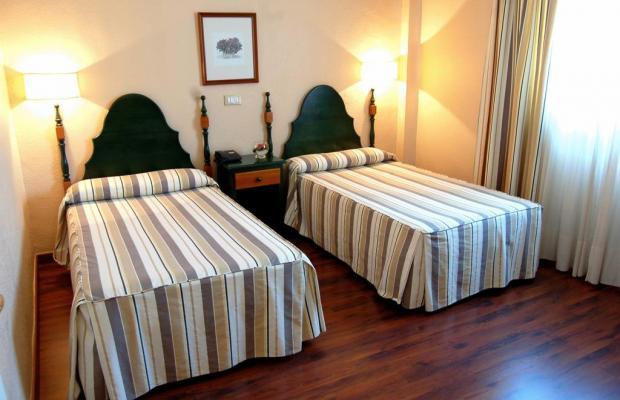 фотографии отеля Mercure Rio Badajoz изображение №23