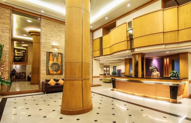 фотографии отеля Bossotel Inn Bangkok изображение №35