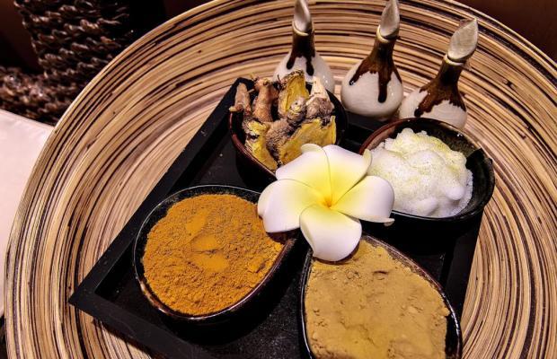 фотографии Bossotel Inn Bangkok изображение №28