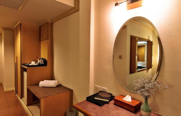 фотографии отеля Bossotel Inn Bangkok изображение №27