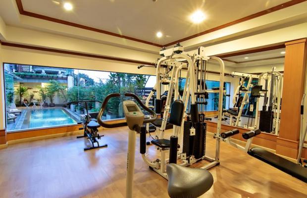 фотографии Bossotel Inn Bangkok изображение №20