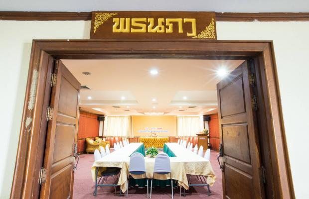фото отеля Gateway Hotel Phayao изображение №29