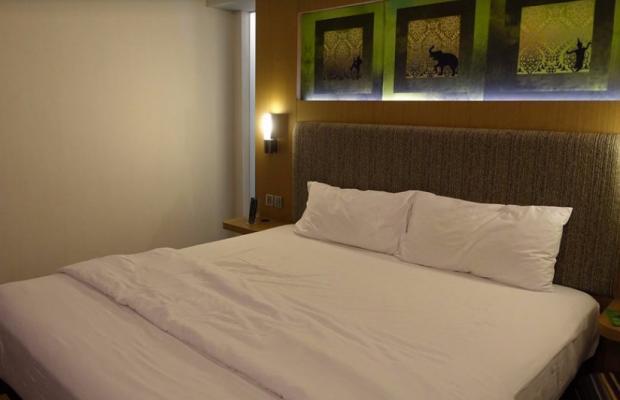 фотографии отеля Aloft Bangkok - Sukhumvit 11 изображение №15