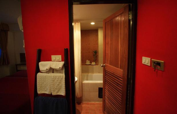 фотографии отеля Best Bangkok House изображение №27
