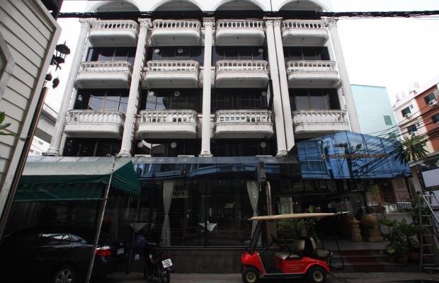 фото отеля Best Bangkok House изображение №17