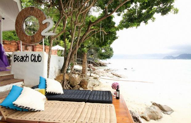 фотографии отеля Arayaburi Resort изображение №7