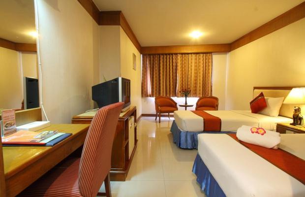 фото отеля Silom Avenue Inn изображение №21