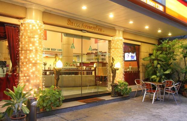 фото отеля Silom Avenue Inn изображение №1