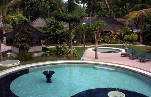 фотографии отеля Sari Sanur Resort изображение №35