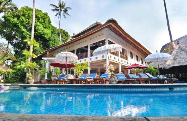 фото Sativa Sanur Cottage Bali изображение №22